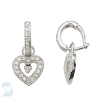 04416 0.29 Ctw Fashion Earring