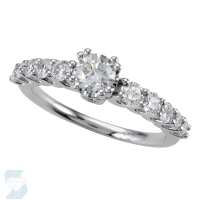 04425 1.26 Ctw Bridal Engagement Ring