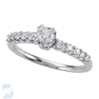 04429 0.67 Ctw Bridal Engagement Ring