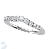 04430 0.36 Ctw Bridal Engagement Ring