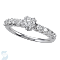 04431 0.96 Ctw Bridal Engagement Ring
