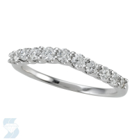 4432 0.57 Ctw Bridal Engagement Ring