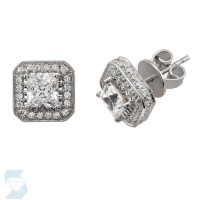 4438 1.55 Ctw Fashion Earring