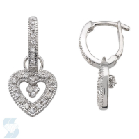 04443 0.24 Ctw Fashion Earring
