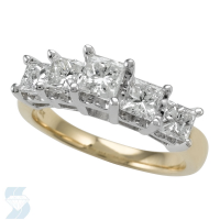 04465 1.46 Ctw Bridal Engagement Ring