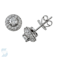 04467 0.50 Ctw Fashion Earring