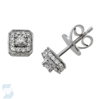 4469 0.33 Ctw Fashion Earring