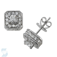 4470 0.48 Ctw Fashion Earring