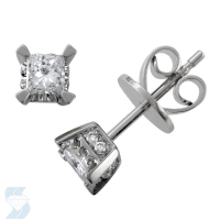 04475 0.48 Ctw Fashion Earring