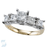 04487 1.75 Ctw Bridal Engagement Ring