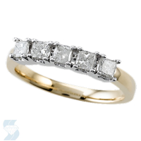 04491 0.50 Ctw Bridal Engagement Ring