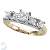 04492 1.20 Ctw Bridal Engagement Ring