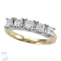 04495 1.00 Ctw Bridal Engagement Ring