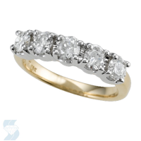 4497 1.25 Ctw Bridal Engagement Ring