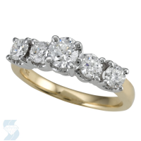 04500 1.20 Ctw Bridal Engagement Ring