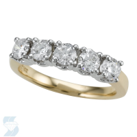 04501 1.00 Ctw Bridal Engagement Ring
