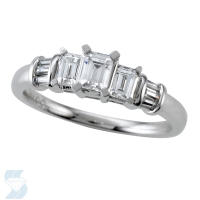 04529 0.90 Ctw Bridal Engagement Ring