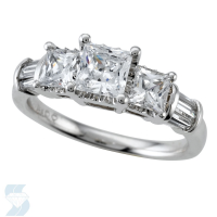 04530 2.05 Ctw Bridal Engagement Ring