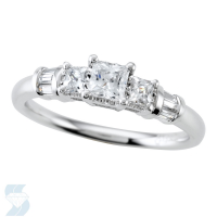 04532 0.77 Ctw Bridal Engagement Ring