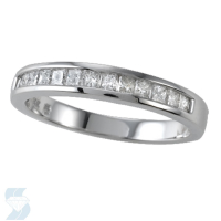 4540 0.39 Ctw Bridal Band