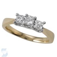 04628 0.52 Ctw Bridal Engagement Ring