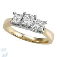 04631 1.06 Ctw Bridal Engagement Ring