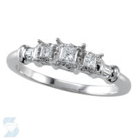 04642 0.25 Ctw Bridal Engagement Ring