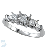 04647 0.49 Ctw Bridal Engagement Ring