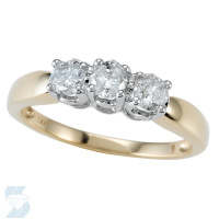 04658 0.48 Ctw Bridal Engagement Ring