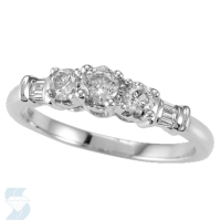 04660 0.45 Ctw Bridal Engagement Ring