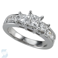 04662 2.10 Ctw Bridal Engagement Ring