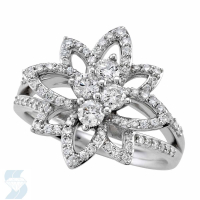 04666 0.76 Ctw Fashion Fashion Ring