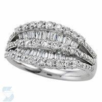04670 1.39 Ctw Fashion Fashion Ring