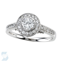04678 0.90 Ctw Bridal Engagement Ring