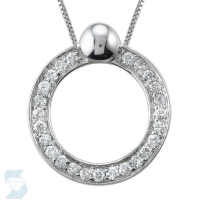 4712 0.24 Ctw Fashion Pendant