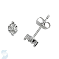 04716 0.02 Ctw Fashion Earring