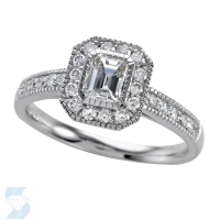 04719 0.81 Ctw Bridal Engagement Ring