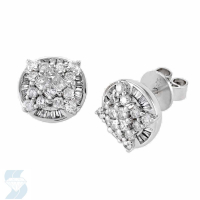 04722 0.99 Ctw Fashion Earring