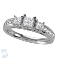 04723 1.01 Ctw Bridal Engagement Ring