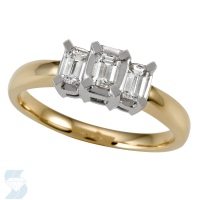 04730 0.52 Ctw Bridal Engagement Ring