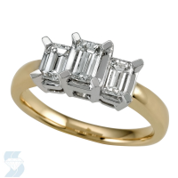 04731 1.06 Ctw Bridal Engagement Ring