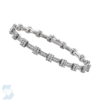 4742 2.85 Ctw Fashion Bracelet Link