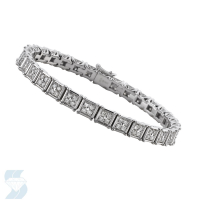 04744 2.97 Ctw Fashion Bracelet Link