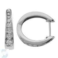 04749 0.96 Ctw Fashion Earring