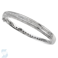 4751 3.41 Ctw Fashion Bracelet