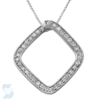 04769 0.24 Ctw Fashion Pendant
