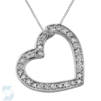 04770 0.23 Ctw Fashion Pendant