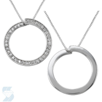 04771 0.24 Ctw Fashion Pendant