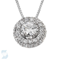 4785 0.47 Ctw Fashion Pendant