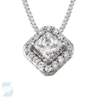 4786 0.49 Ctw Fashion Pendant